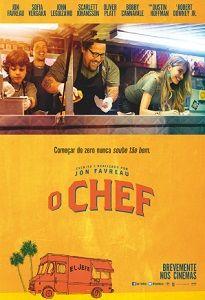 O CHEF (II)