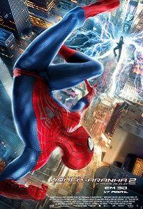 O Fantastico Homem-Aranha 2