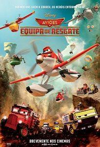 Avioes_Equipa de resgate