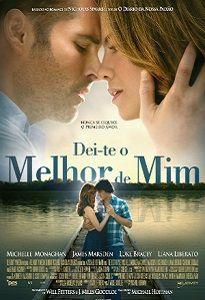 DEI-TE O MELHOR DE MIM