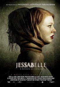 JESSABELLE: A REVOLTA DO ESPÍRITO