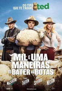 MIL E UMA MANEIRAS DE BATER AS BOTAS