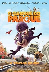 O GANGUE DO PARQUE