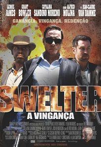 SWELTER - A VINGANÇA