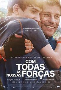COM TODAS AS NOSSAS FORÇAS
