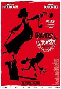 GRAVIDEZ DE... ALTO RISCO