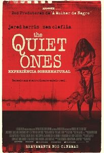 The Quiet Ones Experiencia Sobrenatural
