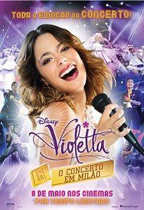 Violetta_O Concerto em Milao