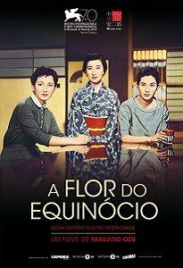 A Flor do Equinocio