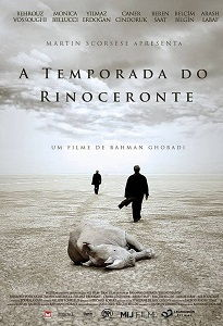 A Temporada do Rinoceronte