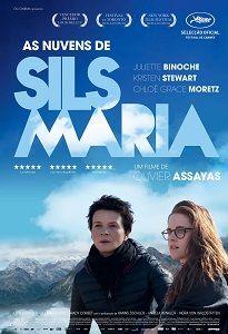AS NUVENS DE SILS MARIA