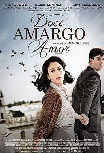 DOCE AMARGO AMOR