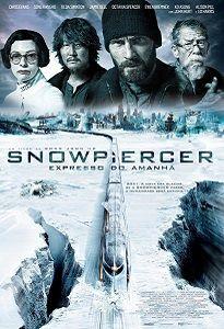 SNOWPIERCER - EXPRESSO DO AMANHÃ
