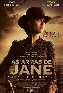 AS ARMAS DE JANE
