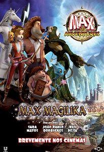 Max Magilika