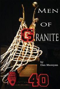 Men of granite