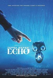 TERRA CHAMA ECHO