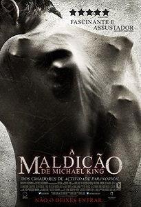 A MALDIÇÃO DE MICHAEL KING