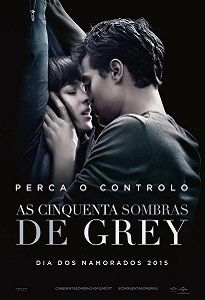 AS CINQUENTA SOMBRAS DE GREY