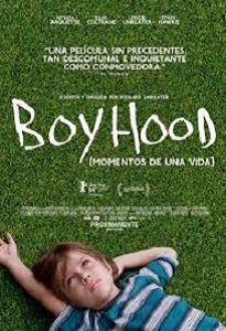 BOYHOOD - MOMENTOS DE UMA VIDA
