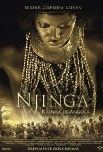 NJINGA: RAINHA DE ANGOLA
