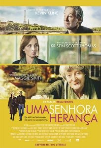 UMA SENHORA HERANÇA