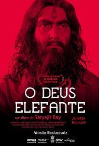 O DEUS ELEFANTE