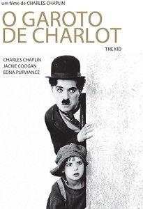 O GAROTO DE CHARLOT