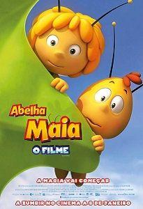 ABELHA MAIA: O FILME