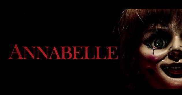 Annabelle é o filme sugerido para o dia de Halloween