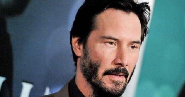 Keanu Reeves no novo projeto de ficção-cientifica 'Replicas'