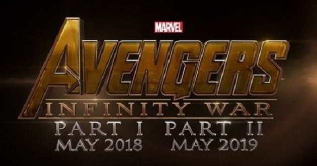 Marvel anuncia datas de lançamento de nove projetos cinematográficos