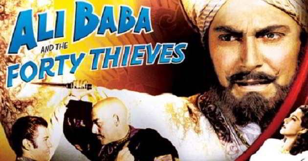 'Ali Babá e os Quarenta Ladrões': Shawn Levy prepara uma nova versão