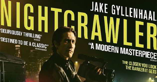 Nightcrawler - Repórter na Noite liderou bilheteira de fim de semana nos EUA.