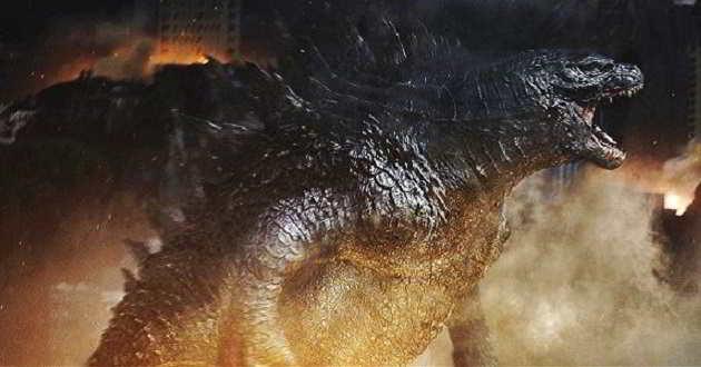 Veja alguns dos efeitos especiais utilizados no filme 'Godzilla'