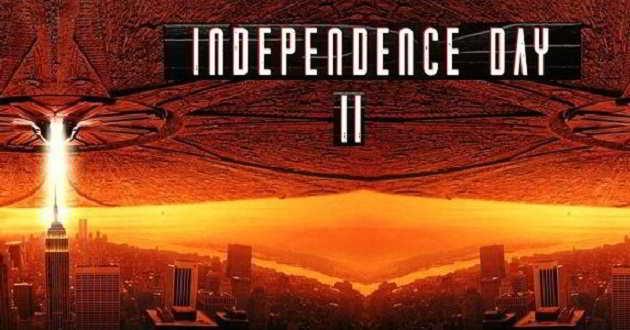 20th Century Fox dá luz verde para a continuação de 'O Dia da Independência'