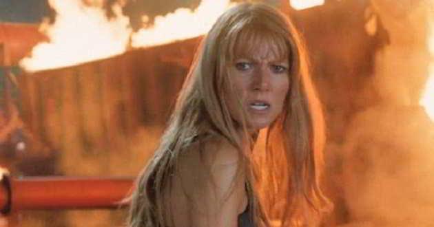 Gwyneth Paltrow quer repetir papel de Pepper Potts em 'Capitão América 3'