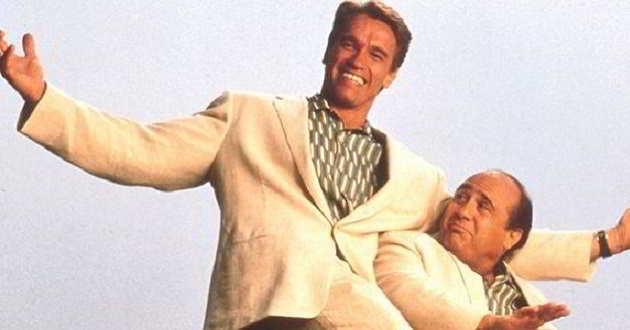 Revelados os novos planos para o ator Arnold Schwarzenegger