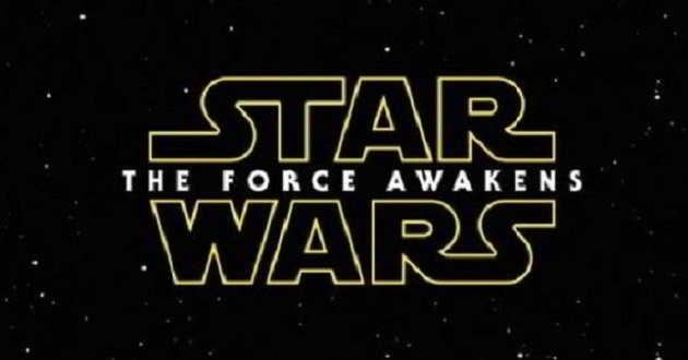 Divulgado o logo e o título oficial do Capítulo VII da saga Star Wars
