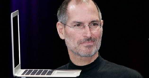 Sony já não está interessada na cinebiografia de Steve Jobs