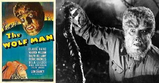 'O Lobisomem': Universal Pictures planeia nova versão para 2017