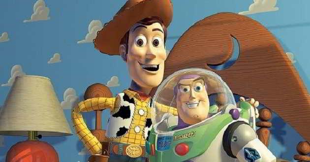 'Toy Story 4': John Lasseter volta a realizar o filme da Disney para 2017