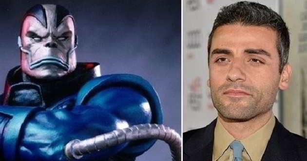 Oscar Isaac está confirmado como vilão de 'X-Men: Apocalypse'