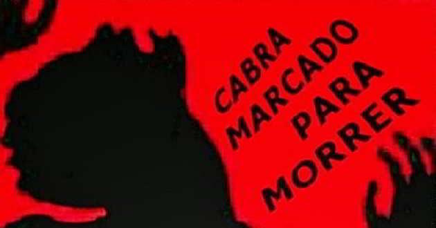 Nitrato celebra os 30 anos da estreia de 'Cabra marcado para morrer'