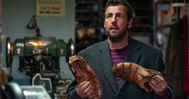'The Cobbler': primeiro trailer da comédia com Adam Sandler