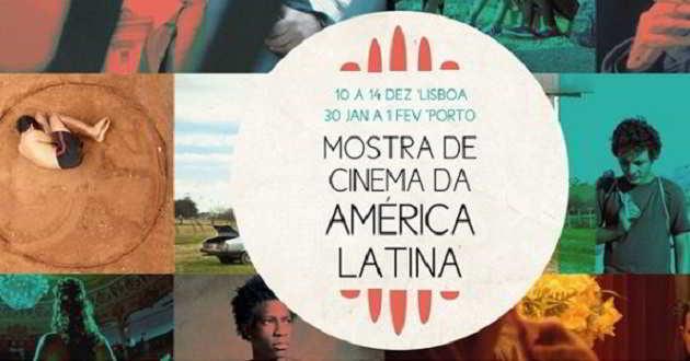 5ª Mostra do Cinema Latino-Americano em Lisboa de 10 a 14 de dezembro
