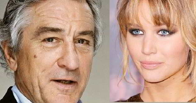 Roberto De Niro junta-se a Jennifer Lawrence no filme 'Joy'