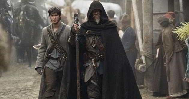 Novo trailer legendado da fantasia medieval 'O Sétimo Filho'