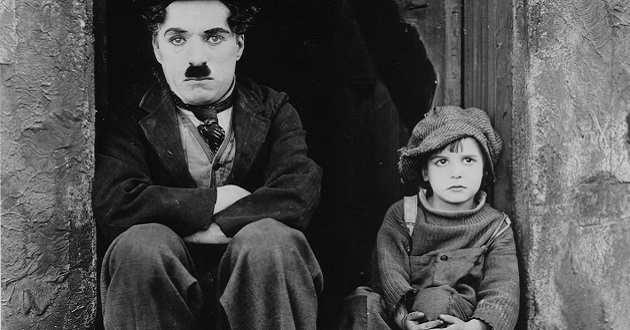 Charlie Chaplin: Midas Filmes vai exibir dois filmes em versões restauradas