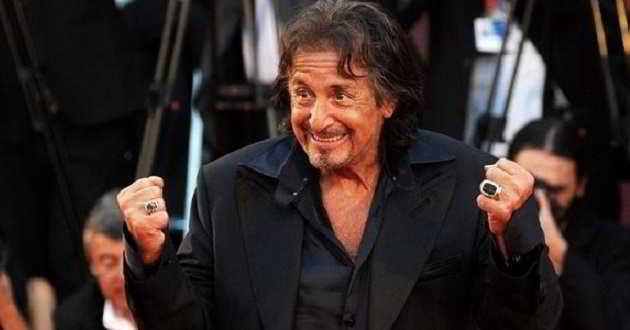 Al Pacino em conversações para o próximo filme de 'Guardiões da Galáxia'